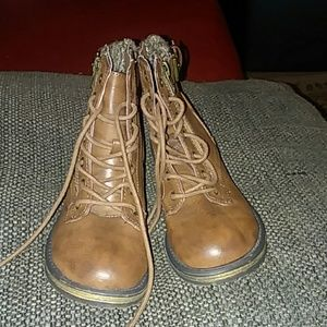 Girls boots size 13 by Cherokee